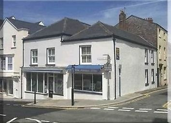 Thumbnail Property to rent in Goat Street, Haverfordwest