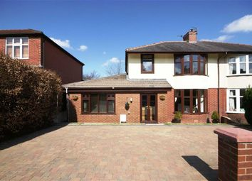 Thumbnail 4 bedroom property for sale in Eastgrove Avenue, Sharples, Bolton