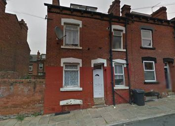 Thumbnail 2 bed terraced house for sale in Lowther Street, Leeds