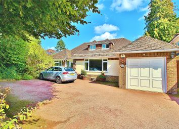 4 bed bungalow for sale in Salvington Hill, High Salvington, Worthing, West Sussex BN13