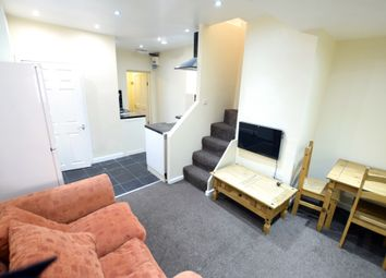 Thumbnail 2 bed flat to rent in West Street, Sheffield, South Yorkshire