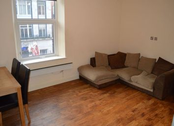 Thumbnail 2 bedroom property to rent in Rutland Street, Leicester