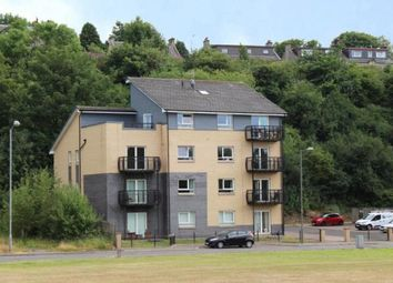 Thumbnail 2 bed flat for sale in Corbiehall, Bo'ness, Stirlingshire