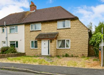 Thumbnail 3 bedroom semi-detached house for sale in The Avenue, Ramsey, Huntingdon