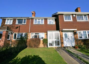Thumbnail 3 bed property to rent in Dore Avenue, Portchester, Fareham