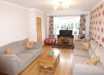 Thumbnail 5 bed semi-detached house for sale in Falcon Gardens, Minster On Sea, Sheerness, Kent