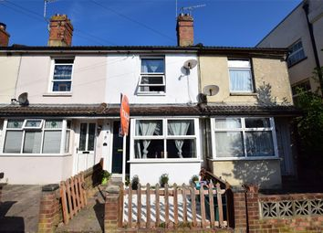 Thumbnail 3 bed terraced house for sale in Colebrook Road, Tunbridge Wells, Kent