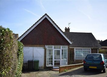 Thumbnail 3 bed detached bungalow for sale in Filsham Road, St Leonards-On-Sea, East Sussex
