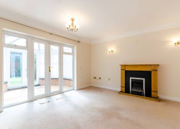 Thumbnail 3 bed end terrace house to rent in Marl Field Close, Worcester Park