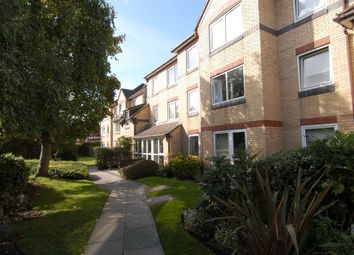 Thumbnail 1 bed flat for sale in Riversdale Road, West Kirby, Wirral