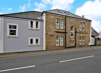 Thumbnail 2 bed detached bungalow to rent in Boisdale House, 78 North Road, Saltash, Cornwall