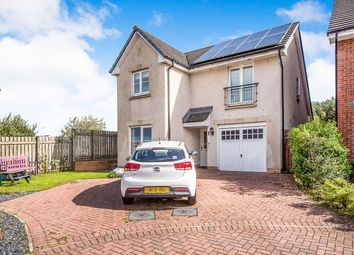 Thumbnail 3 bed detached house for sale in Fieldfare View, Dunfermline