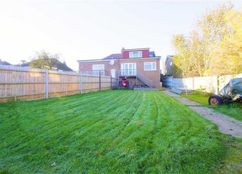 Thumbnail 3 bed semi-detached house for sale in Hawks Road, Hailsham