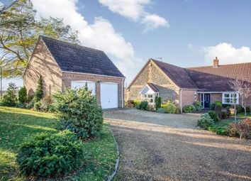 Thumbnail 3 bed bungalow for sale in Syderstone, Norfolk, England