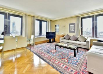 Thumbnail 3 bed flat for sale in The Whitehouse Apartments, South Bank, London