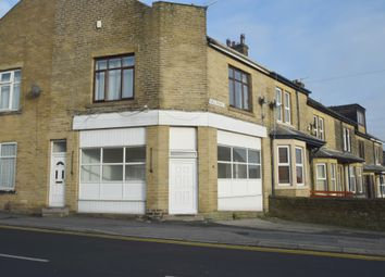 Thumbnail 1 bed flat to rent in Hall Road, Eccleshill, Bradford