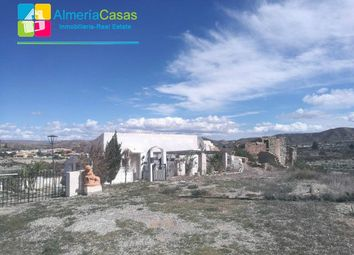 Thumbnail 3 bed country house for sale in 04850 Cantoria, Almería, Spain