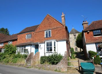 Thumbnail 1 bed semi-detached house for sale in Church Street, Rudgwick, Horsham