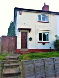 Thumbnail 2 bedroom semi-detached house to rent in Cornflower Crescent, Dudley