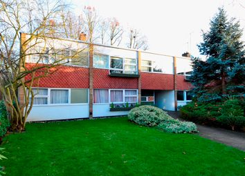 Thumbnail 2 bed flat for sale in Dryden Court, Ham, Richmond