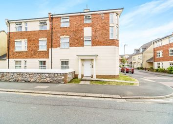 Thumbnail 2 bed flat for sale in Renaissance Gardens, Plymouth