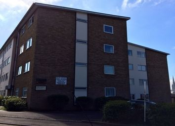 Thumbnail 2 bedroom flat to rent in Elm Grove Road, Salisbury