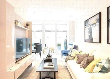 Thumbnail 4 bed terraced house for sale in The Terrace, London