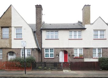 Thumbnail 2 bed property to rent in Coteford Street, Tooting, London