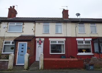 Thumbnail 3 bed terraced house for sale in Briarfield Road, Ellesmere Port, Cheshire