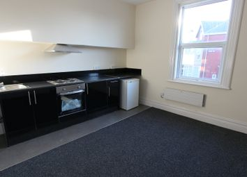Thumbnail 1 bedroom flat to rent in Liverpool Road, Blackpool