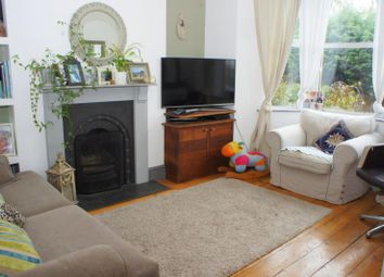 Thumbnail 2 bed semi-detached house to rent in Ham Green, Pill, North Somerset