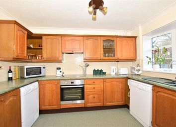 4 bed semi-detached house for sale in Lords Wood Lane, Lords Wood, Chatham, Kent ME5