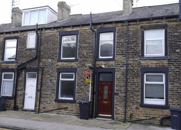 Thumbnail 1 bed terraced house to rent in Church Street, Morley