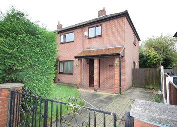 3 bed semi-detached house for sale in Sycamore Avenue, Golborne, Warrington WA3