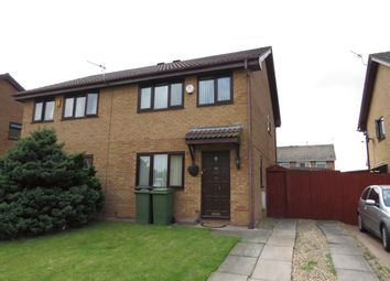 Thumbnail 3 bed property to rent in Morpeth Close, Moreton, Wirral
