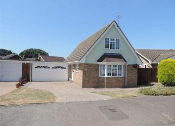 Thumbnail 2 bed detached house to rent in Effingham Drive, Bexhill On Sea, East Sussex