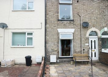 Thumbnail 3 bed terraced house for sale in Beaconsfield Road, Great Yarmouth, Norfolk