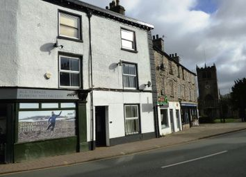 Thumbnail 1 bed flat for sale in Kirkland, Kendal