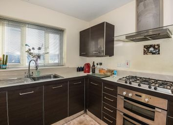 Thumbnail 3 bed terraced house for sale in William Morris Close, Oxford OX4,