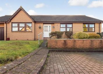 Thumbnail 3 bed bungalow for sale in Alford Place, Irvine, North Ayrshire