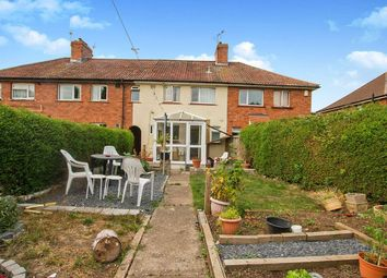 Thumbnail 2 bedroom terraced house to rent in Doncaster Road, Bristol