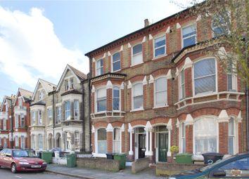 Thumbnail 2 bedroom flat for sale in Hemberton Road, London