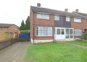 Thumbnail 3 bed terraced house for sale in Almond Drive, Swanley