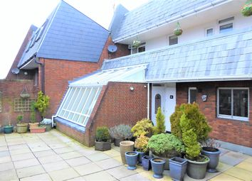 Thumbnail 3 bed maisonette to rent in Heritage Close, High Street, St.Albans