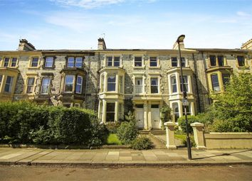 Thumbnail 3 bed flat for sale in Eslington Terrace, Jesmond, Newcastle Upon Tyne
