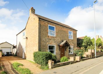 4 bed detached house for sale in Fordham Road, Soham, Ely CB7