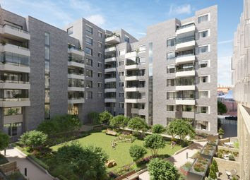 Thumbnail 1 bed flat for sale in The Tannery, Grange Road, Bermondsey, London
