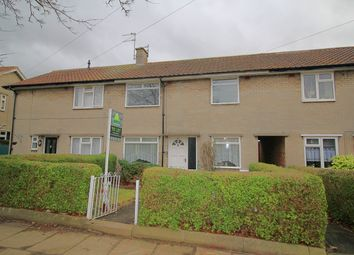 Thumbnail 3 bedroom terraced house to rent in Finchale Crescent, Darlington