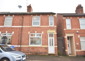 Thumbnail 3 bed terraced house to rent in Pollard Street, Kettering