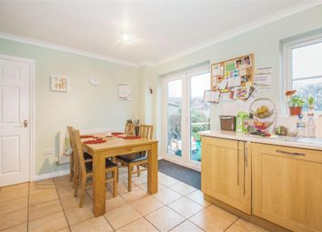Thumbnail 4 bed property to rent in Wentloog Rise, Castleton, Cardiff